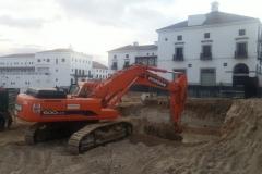 Excavacion G2-1