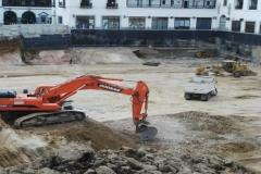 Excavacion G2-4